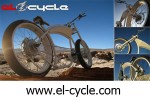 El-Cycle von Just, Gerasdorf
